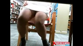 dame draining cam at library