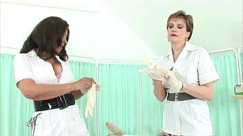 Mature brit femdom fetish nurses
